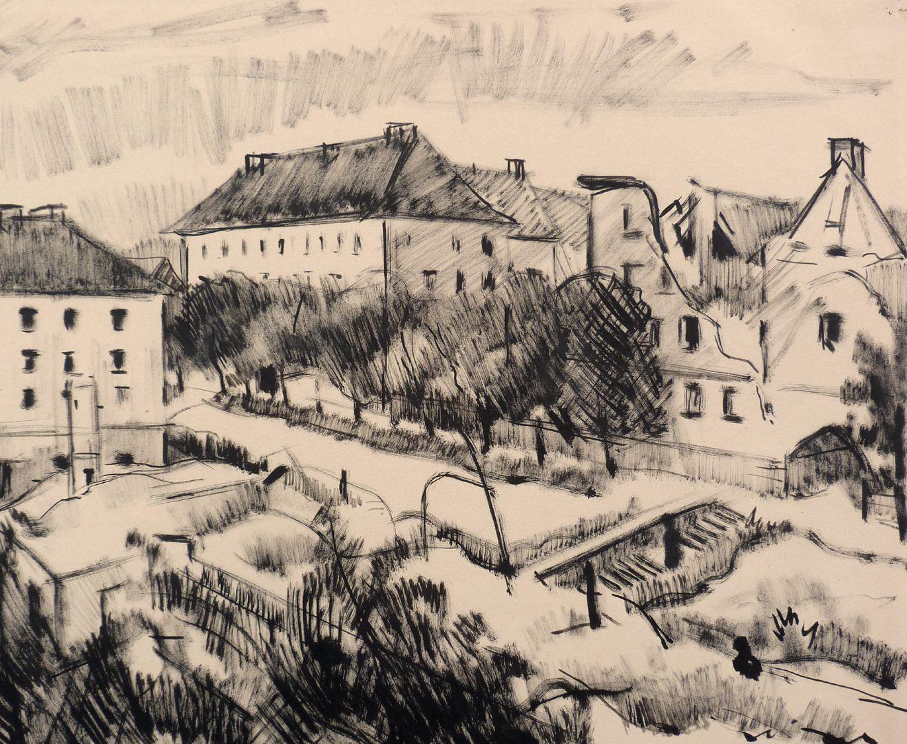 Nürnberg, Krugstraße Nürnberg, Krugstraße