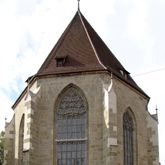 Nördlingen, St. Georg, Ostchor