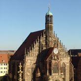 Frauenkirche, Westfassade