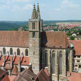 St. Jakob (Rothenburg o.d. Tauber)