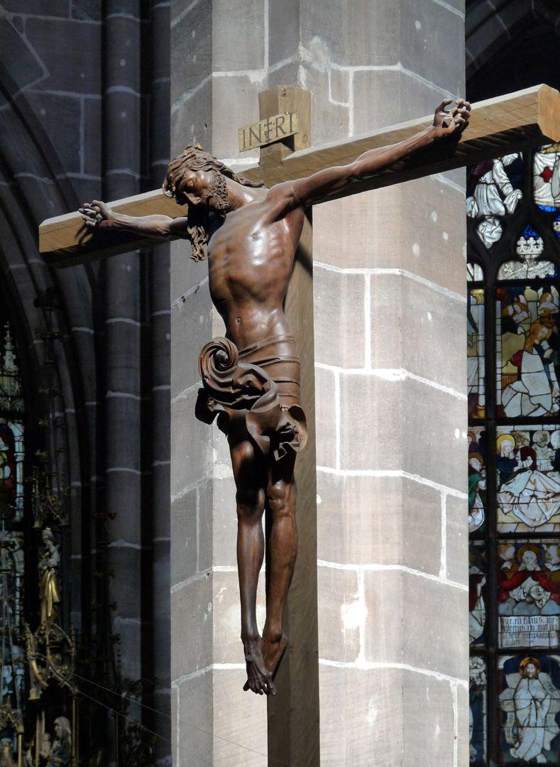 Kruzifixus Kruzifixus