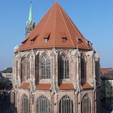 St. Lorenz, Chor von O