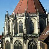 Heilig-Kreuz-Münster in Schwäbisch-Gmünd