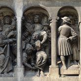 Auferstehung des Lazarus