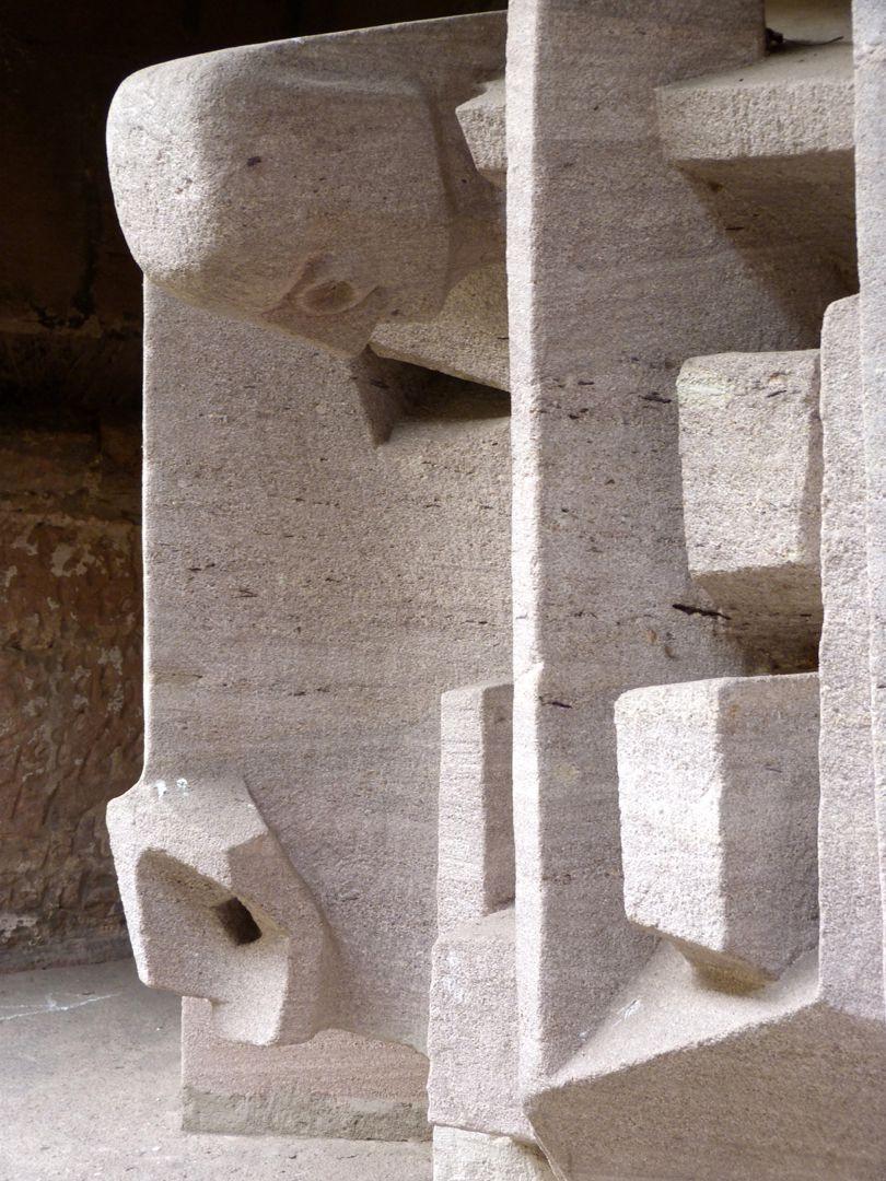 Auferstehung Detail