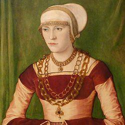 Portrait der Ursula Rudolph (Madrid)