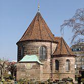 Holzschuher Kapelle