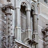 Sakristei, St. Lorenz