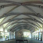 Rittersaal, Residenz, Ansbach