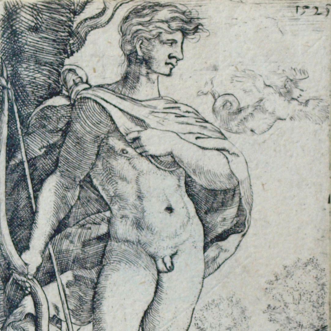 Hercules Detailansicht