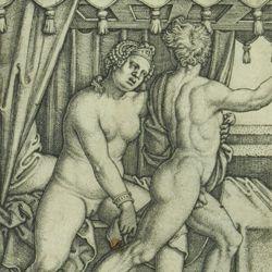Joseph und Potiphars Weib (Der keusche Joseph)