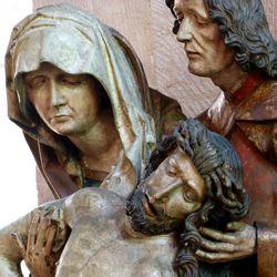 Große Pietà