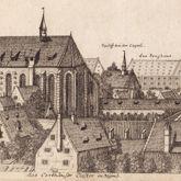 """""""Das Carthäuser Closter in Nürnberg"""""""