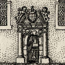 die Kirchen in Zürndorff