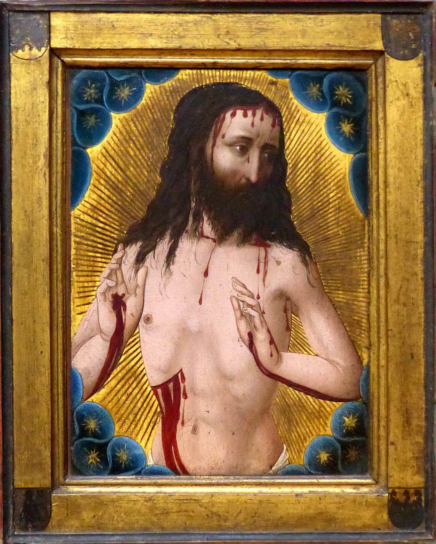 Christus als Schmerzensmann (Basel)