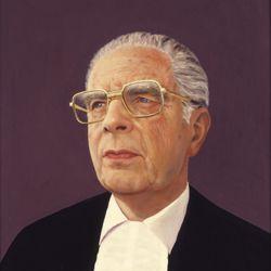 Stadtpfarrer Gustav Klein
