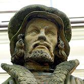 Philipp Melanchthon Denkmal