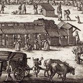 Der Grosse Markt zu Nürnberg