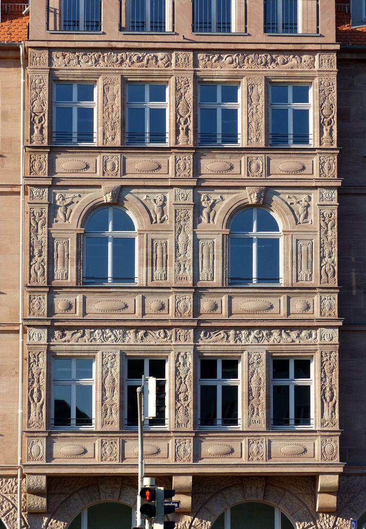 Hotel Deutscher Hof Flacherker