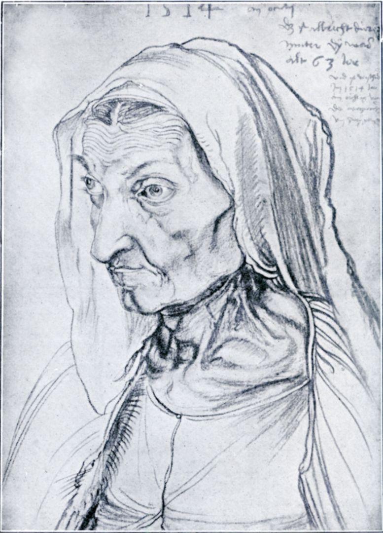 Barbara Dürer