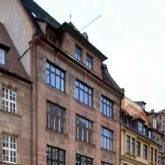 Geschäfts- und Bürohaus, Hefnersplatz 7