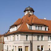 Wohnhaus, Burgschmietstraße 12