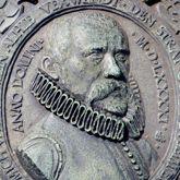 Epitaph des Lorenz Strauch