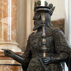 Ferdinand (der Katholische) von Aragón  (Innsbruck)