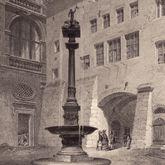 """""""Der Brunnen im Rathaus"""""""