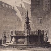"""Brunnen bei St. Lorenz"""