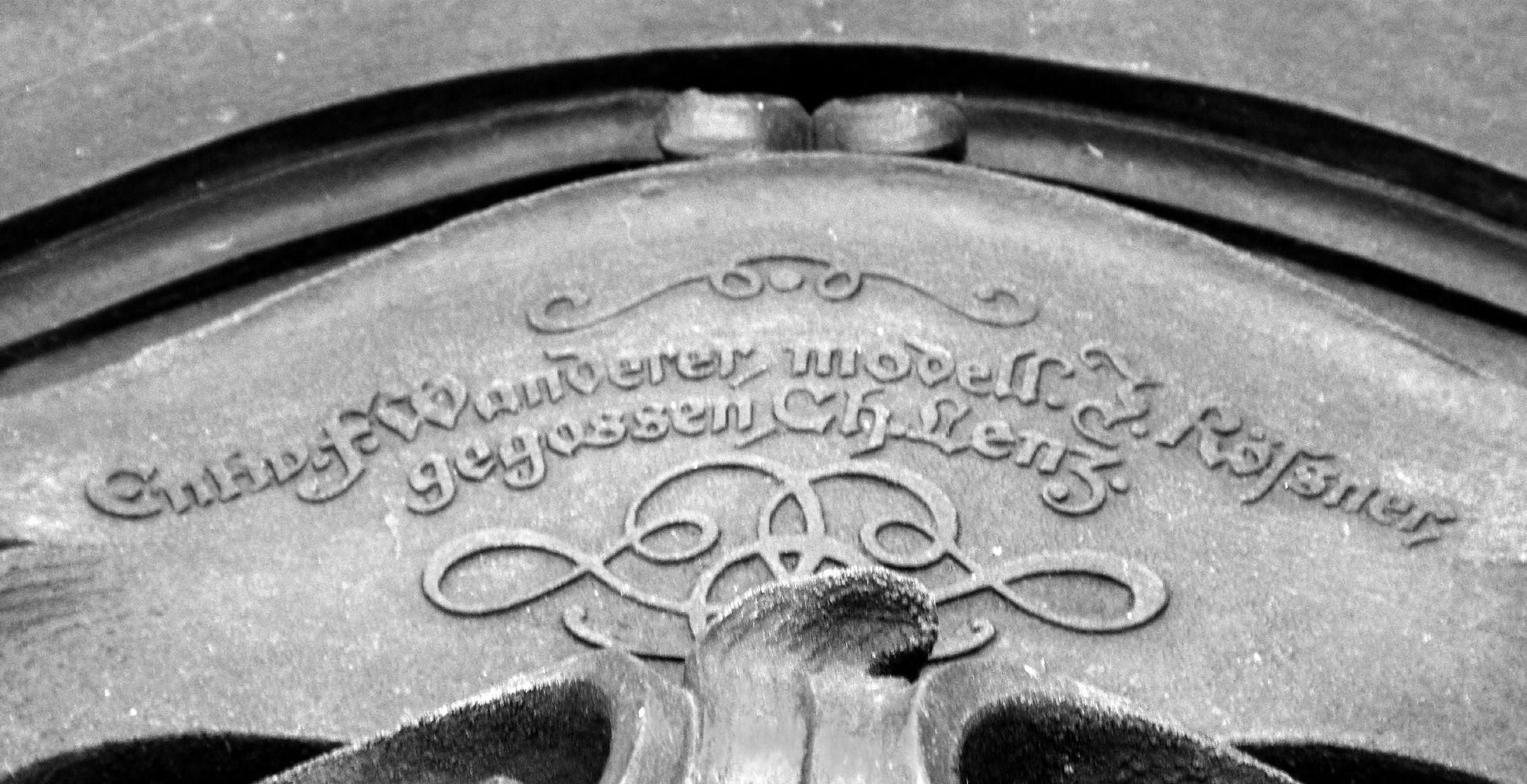 Grübelsbrunnen Inschrift, Nordseite