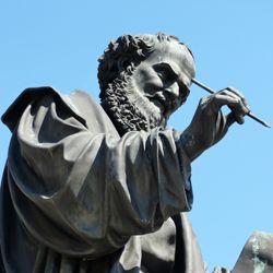 Hans Sachs Denkmal