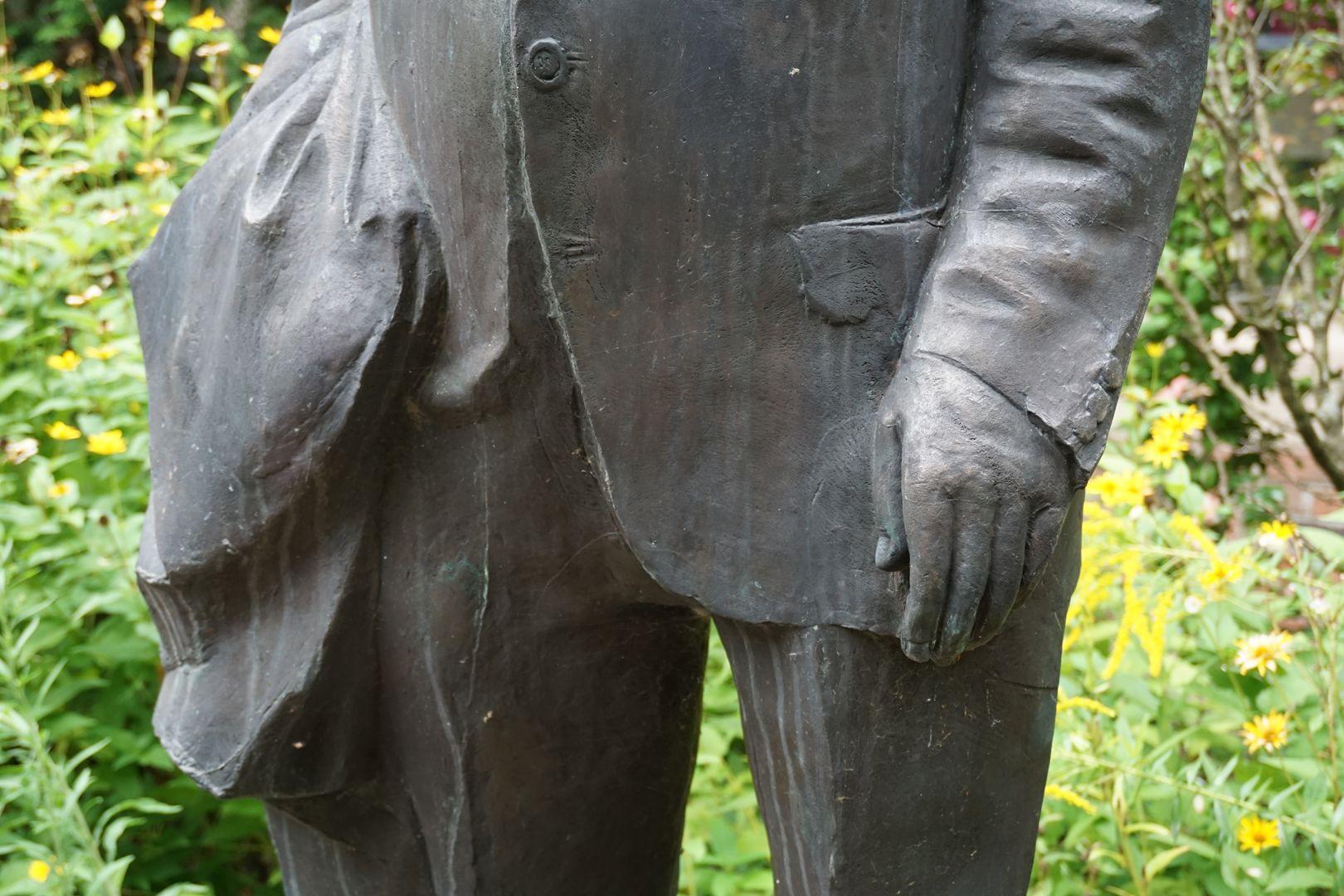 Hermann Kesten Detailansicht