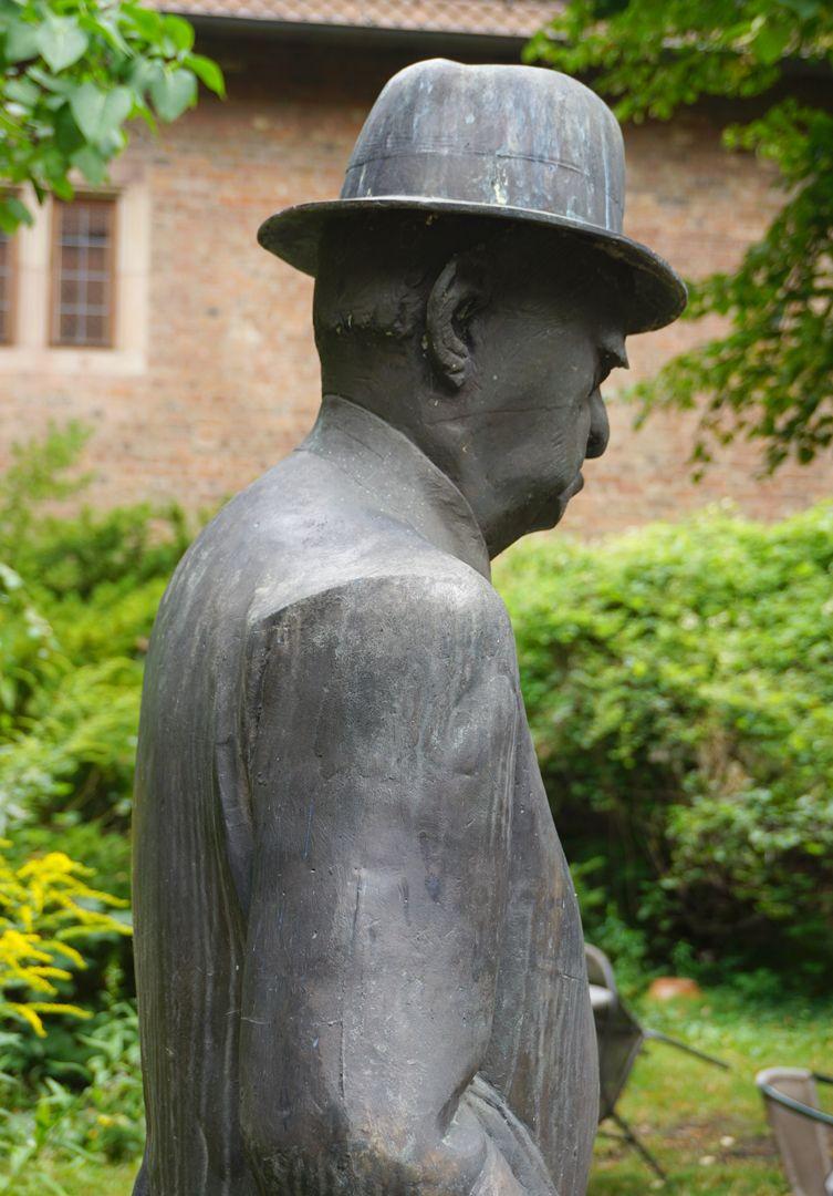 Hermann Kesten