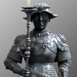 Herzog Karl der Kühne von Burgund (Innsbruck)