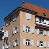 Wohnhaus, Weichselstraße 10