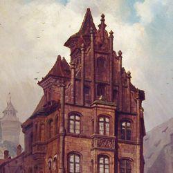 Das Toplerhaus