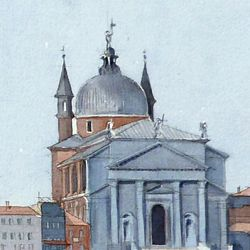 Il Redentore (Venedig)