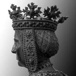 Johanna von Kastilien (die Wahnsinnige)  (Innsbruck)