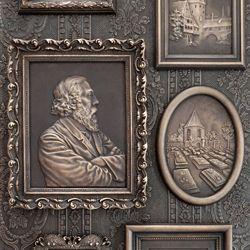 Paul Ritter Grabstätte