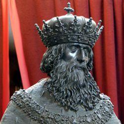 Leopold III. (Der Heilige) (Innsbruck)