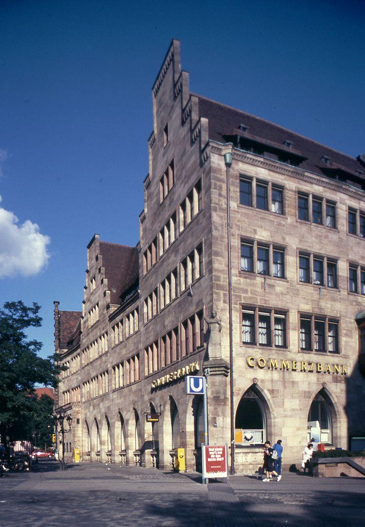 Commerzbank Commerzbank von NW