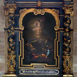 Muffel-Altar