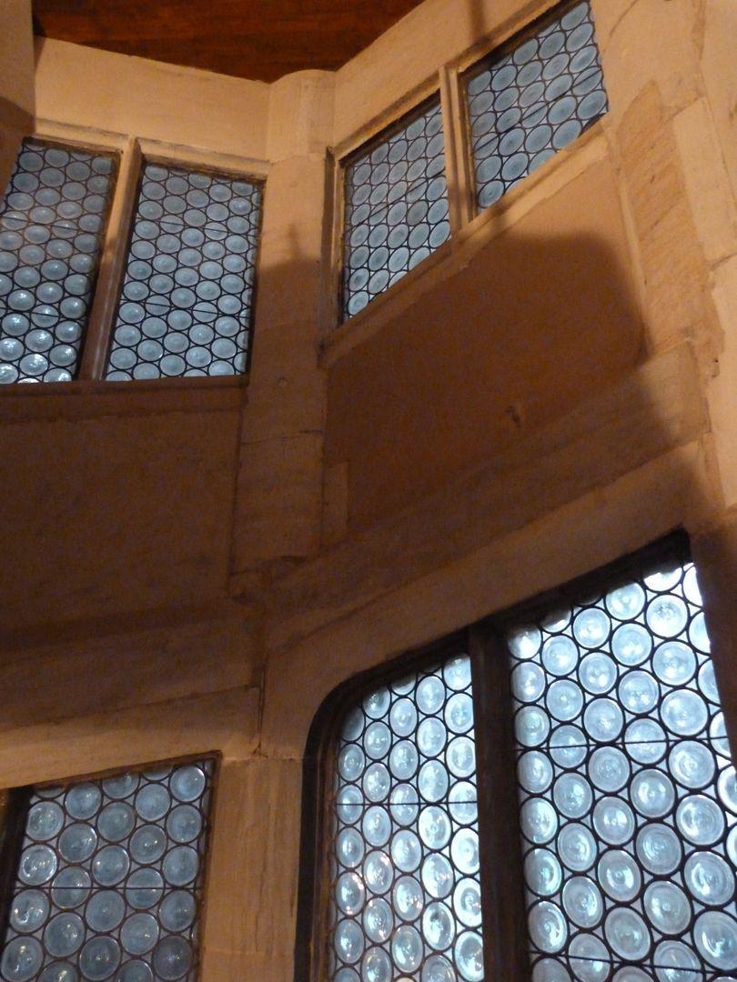 Treppen<p>Hans Behaim / 1519</p>