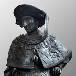 Philipp der Gute von Burgund (Innsbruck)