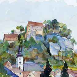 Pottenstein (Oberfranken)