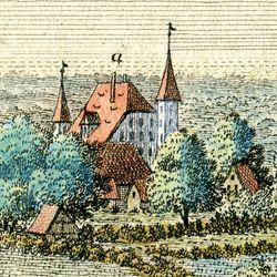 Prospect von Haymendorf