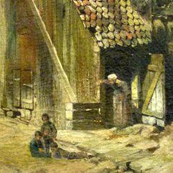 An der Maxtormauer