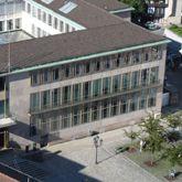 ehem. Bayerische Staatsbank