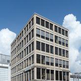 Bürohochhaus Hertie